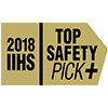 Kona prize: Top Safety Pick+ IIHS  (Estados Unidos)