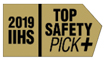 SantaFe prize IIHS Top Safety Pick+ 2019