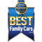 SantaFe prize Best Family Car 2019